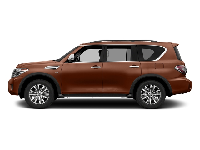 new vehicle research 2017 nissan armada 4x4 sl. Black Bedroom Furniture Sets. Home Design Ideas
