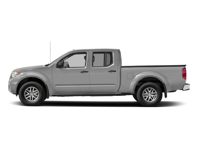new vehicle research 2017 nissan frontier sv v6 galesburg nissan galesburg il. Black Bedroom Furniture Sets. Home Design Ideas
