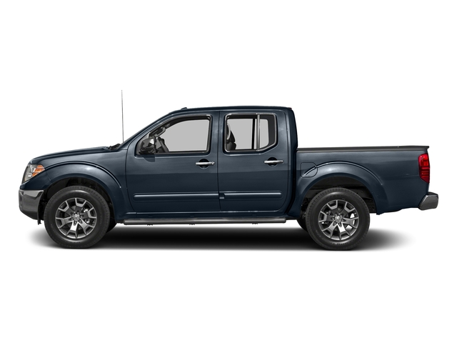 new vehicle research 2017 nissan frontier crew cab 4x4 sl auto long bed ltd avail. Black Bedroom Furniture Sets. Home Design Ideas
