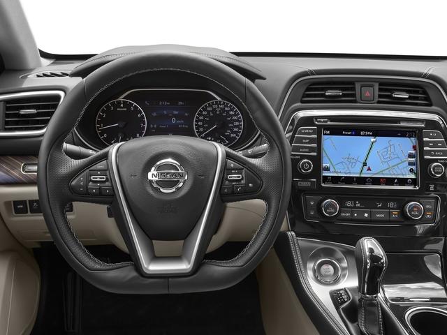 New Nissan Cars 2017 Nissan Maxima Platinum Galesburg Nissan Galesburg Il
