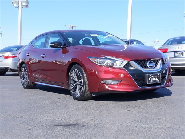Used Nissan Maxima Glen Burnie Md
