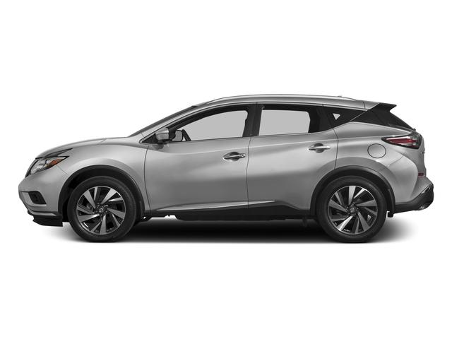 2017 Nissan Murano 5 Fwd Platinum