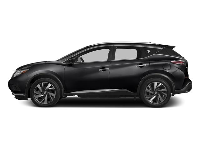Used Inventory 2017 Nissan Murano SL