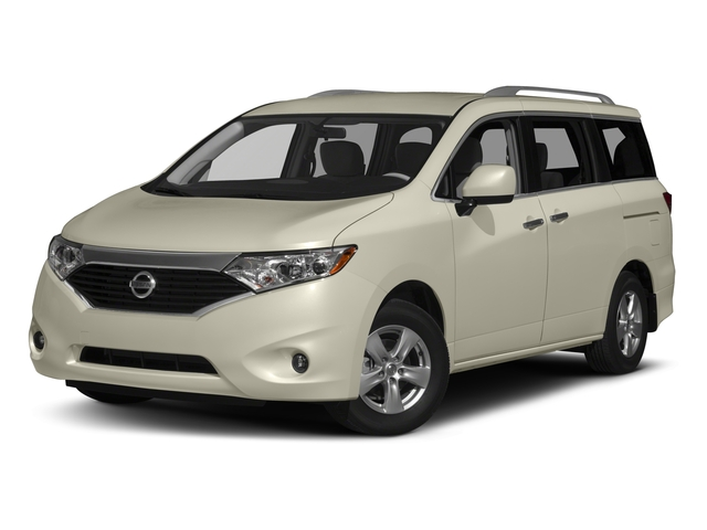 New Vehicle Research 2017 Nissan Quest S Nissan Of