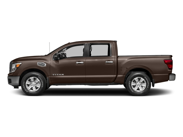new car inventory 2017 nissan titan sv timbrook nissan cumberland md. Black Bedroom Furniture Sets. Home Design Ideas