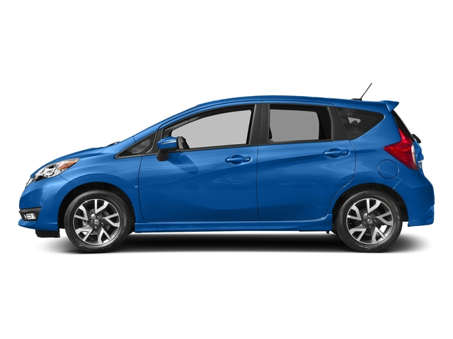 New Vehicle Research 2017 Nissan Versa Note Sr