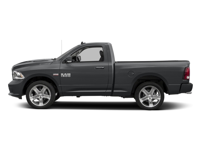 "2017 Ram 1500 Sport 4x2 Regular Cab 6'4"" Box"