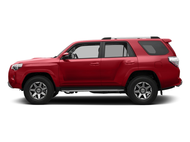 2017 Toyota 4Runner TRD Off Road 4WD