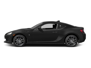 2017 Toyota 86 Manual (Natl)