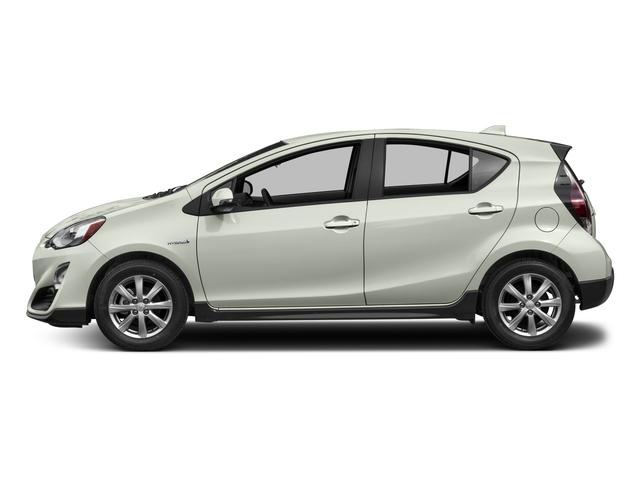 2017 Toyota Prius C Three Natl
