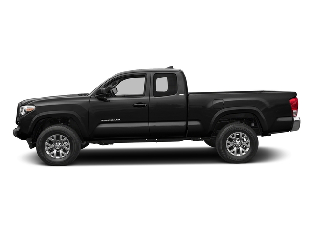 2017 Toyota Tacoma SR5 Access Cab 6' Bed V6 4x2 AT