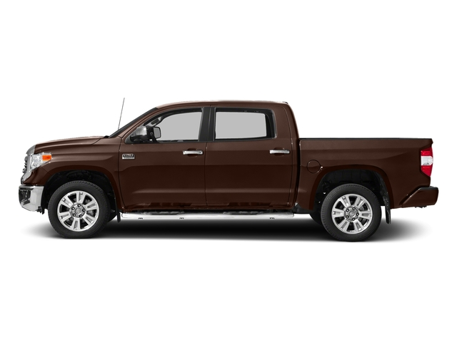 2017 Toyota Tundra 4WD 1794 Edition CrewMax 5.5' Bed 5.7L