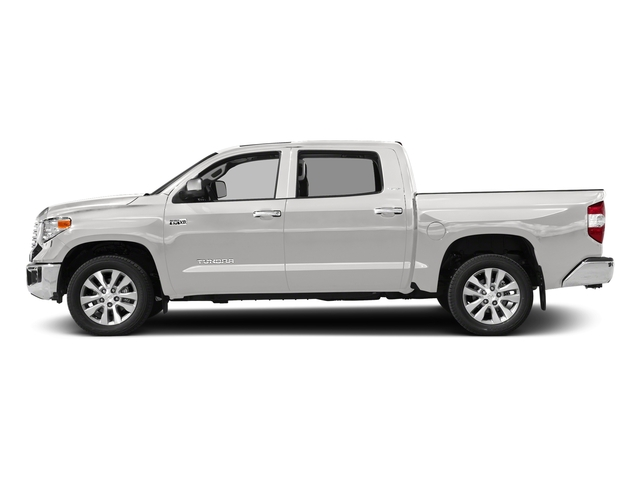 2017 Toyota Tundra 4WD Limited CrewMax 5.5' Bed 5.7L