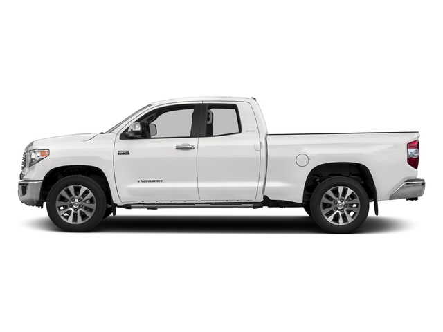 2017 Toyota Tundra 4WD Limited Double Cab 6.5' Bed 5.7L