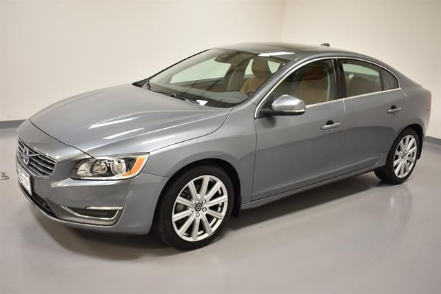 2017 Volvo S60 T5 AWD Inscription