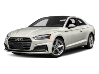 2018 Audi A5 Coupe 2.0 TFSI Premium Manual
