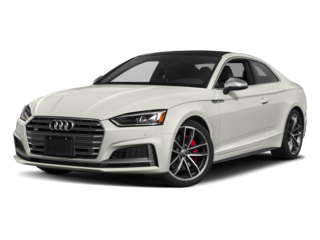 2018 Audi S5 Coupe 3.0 TFSI Premium Plus