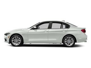 2018 BMW 320i xDrive 320i xDrive Sedan South Africa