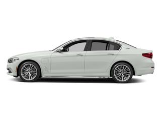 2018 BMW 530e iPerformance 530e iPerformance Plug-In Hybrid