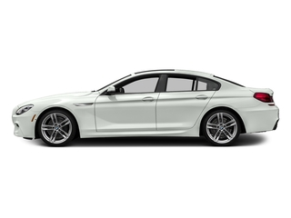 2018 BMW 650i 650i Gran Coupe