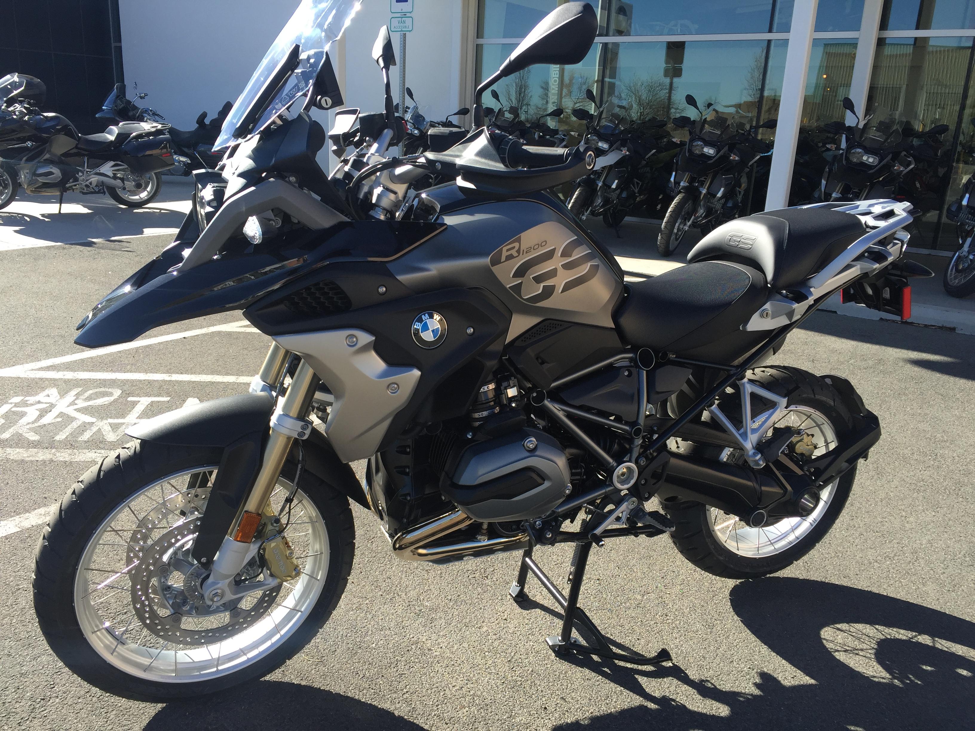 New BMW Motorcycles - R1200GS   Santa Fe BMW Motorcycles   Santa Fe, NM