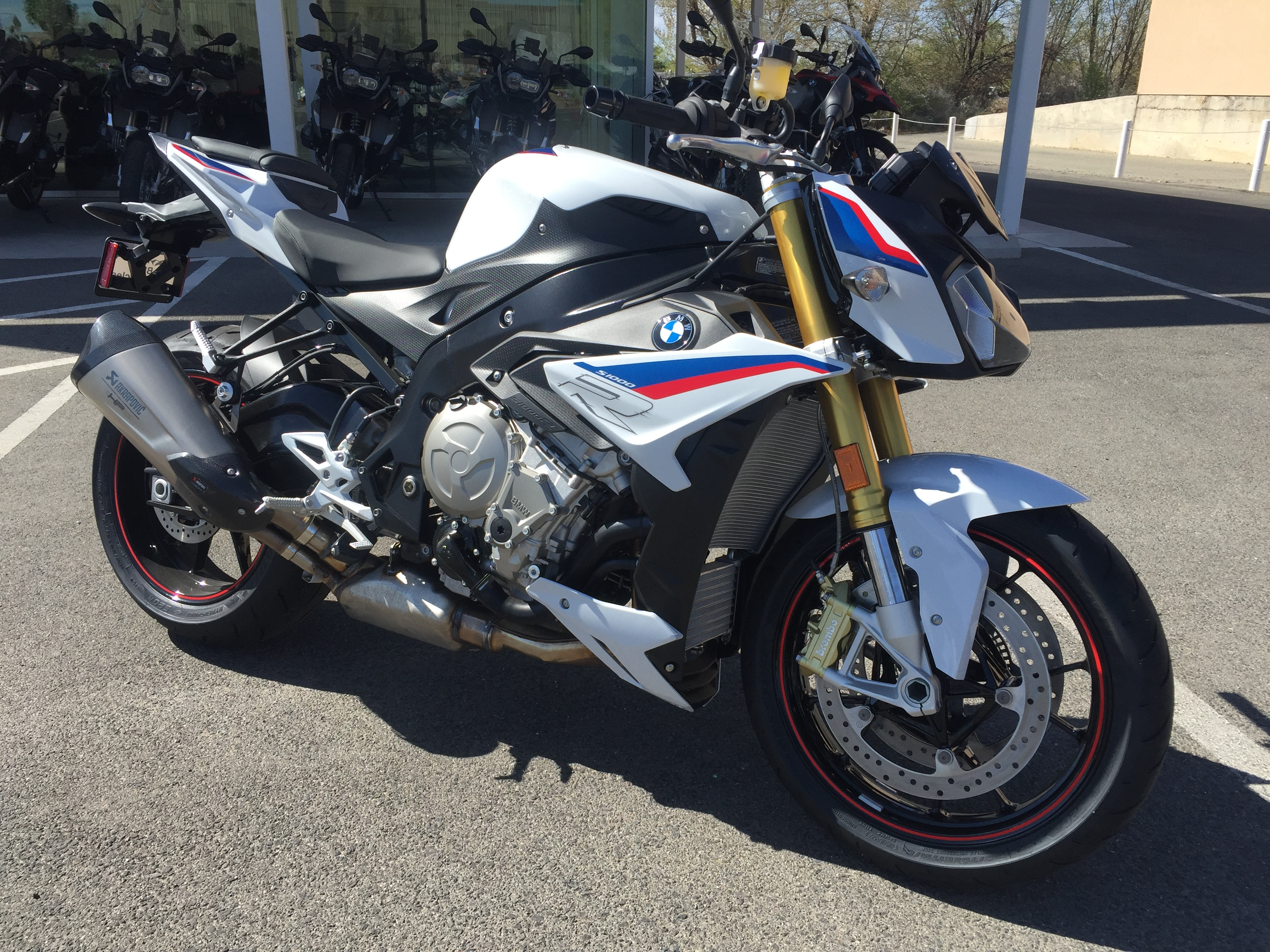 New BMW Motorcycles - Santa Fe BMW Motorcycles