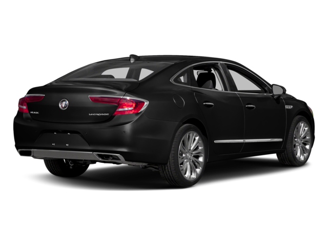 2018 Buick LaCrosse FWD