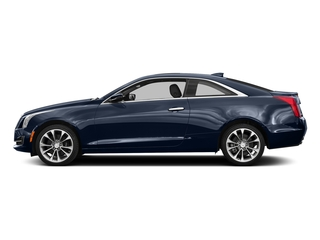 2018 Cadillac ATS Coupe 2dr Coupe 2.0L RWD