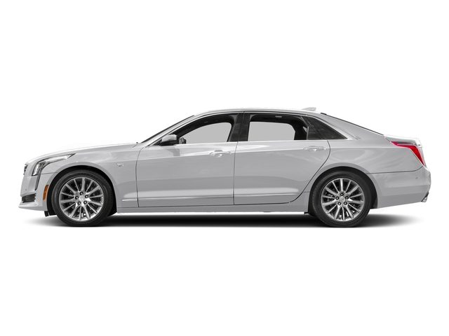 2018 Cadillac CT6 Sedan 4dr Sdn 2.0L Turbo RWD