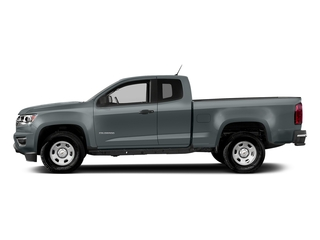 "2018 Chevrolet Colorado 2WD Ext Cab 128.3"" Base"