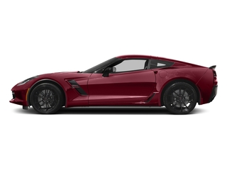 2018 Chevrolet Corvette 2dr Grand Sport Coupe w/1LT