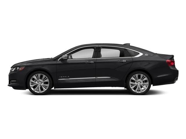 new vehicle research 2018 chevrolet impala premier. Black Bedroom Furniture Sets. Home Design Ideas