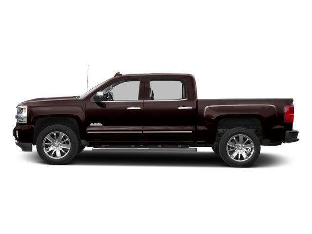 New Vehicle Research - 2018 Chevrolet Silverado 1500 High ...