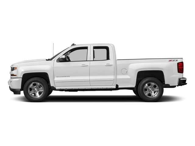 Carl Hogan Chevrolet Columbus Ms New 2017 Chevrolet Silverado
