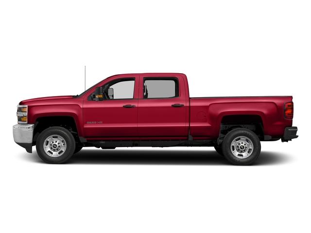 Carl Black Chevrolet Buick Gmc >> New 2018 Chevrolet Silverado 2500HD Work Truck – Carl Hogan Automotive- Columbus, MS