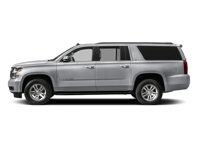 2018 Chevrolet Suburban 2WD 4dr 1500 Commercial
