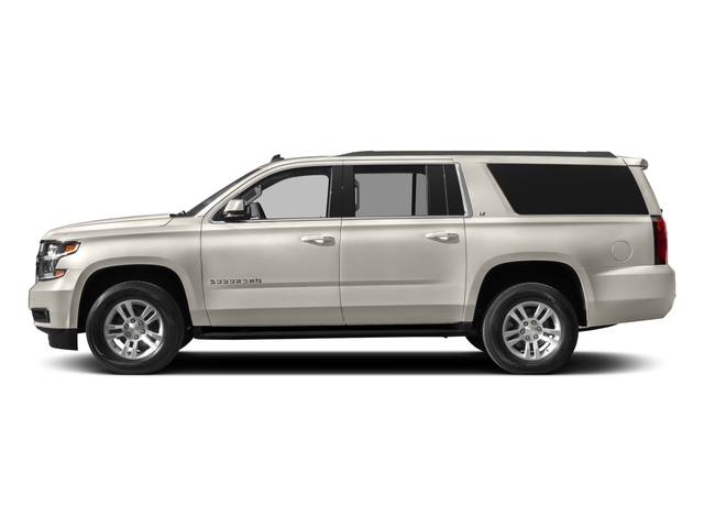 New Vehicle Research 2018 Chevrolet Suburban Commercial Dean