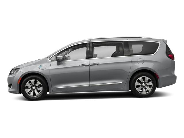 Chrysler Pacifica Hybrid Touring Plus Mpg