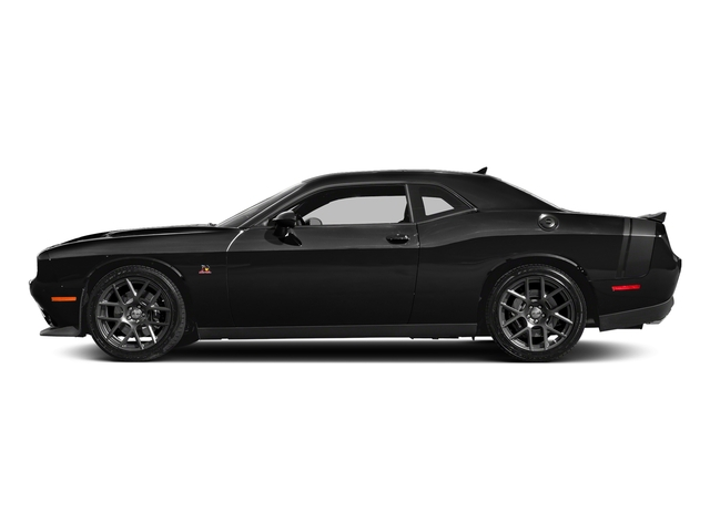 New Vehicle Research - 2018 Dodge Challenger R/T Scat Pack ...