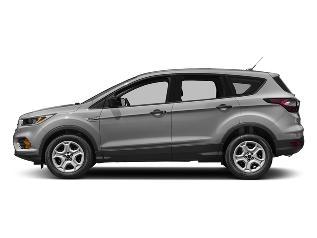 New Ford Escape Sel New Gas 1fmcu0hd1jua78365 D6515