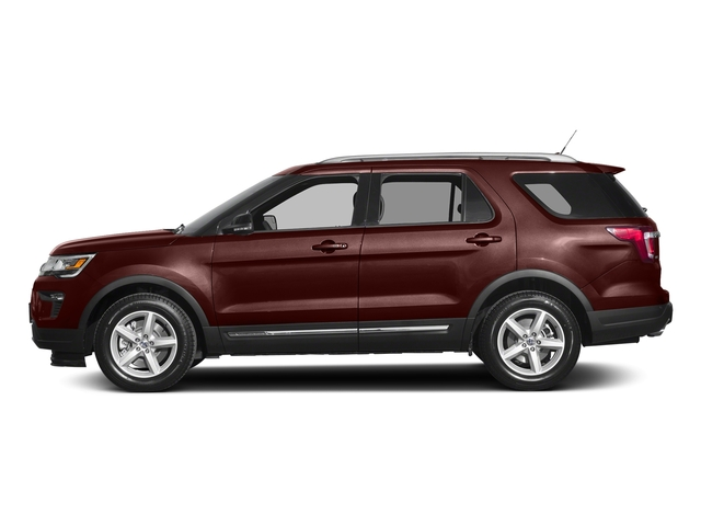 2018 ford explorer xlt gallup nm gurley motor Gurley motor