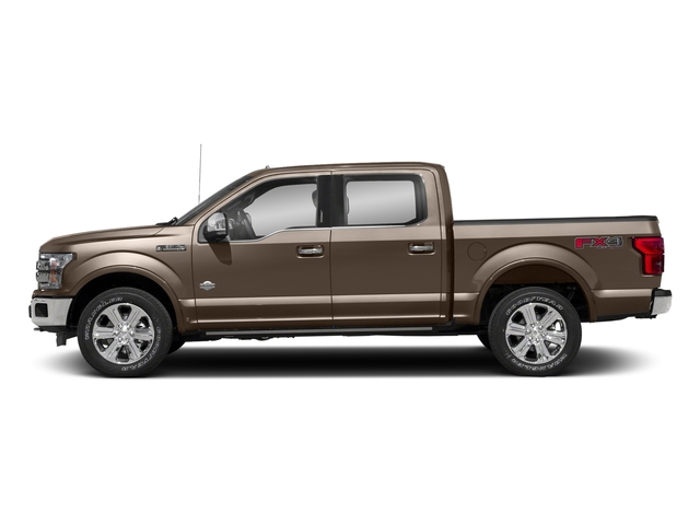 2018 ford f-150 king ranch 4wd supercrew 5 5' box