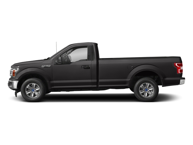 2018 Ford F-150 XL 2WD Reg Cab 6.5' Box