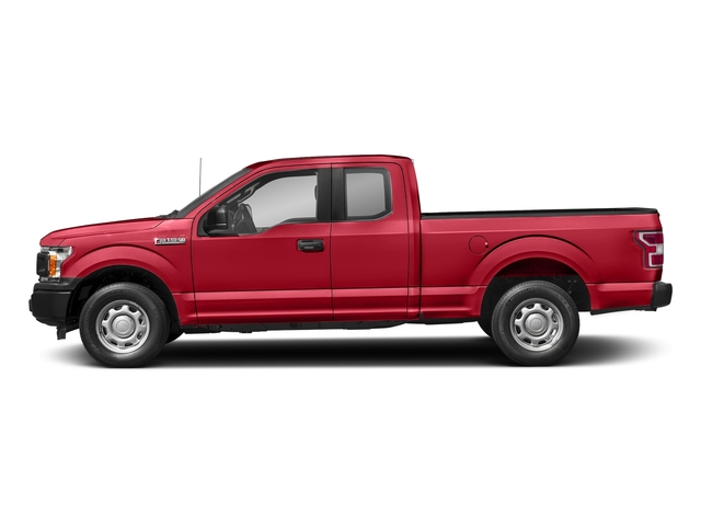 Research Your Vehicle - 2018 Ford F-150 XL 4WD SuperCab 8' Box - Shults Certified - Wexford, PA
