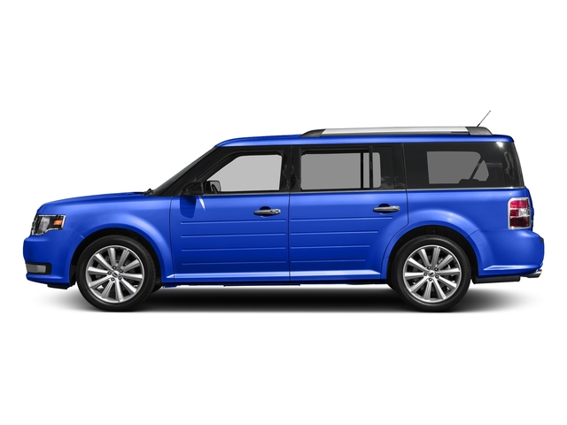 Chattanooga Ford Dealers >> New Vehicle Research | 2018 Ford Flex Limited EcoBoost ...