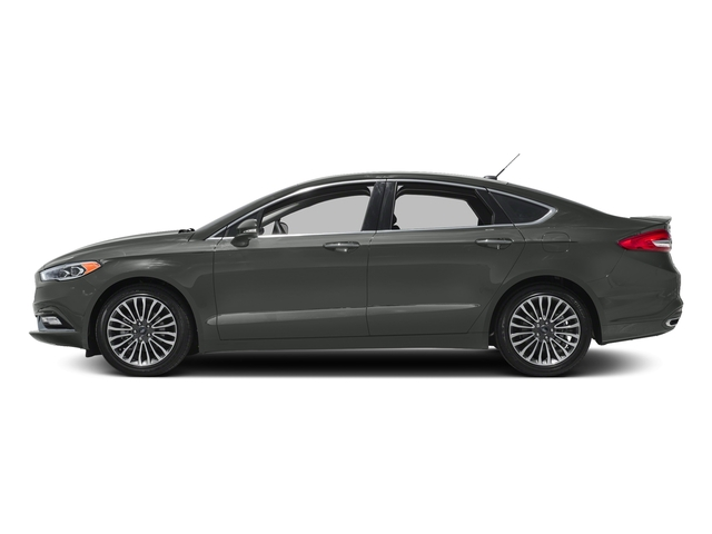 Ford Fusion Colors >> New Vehicle Research | 2018 Ford Fusion Titanium ...