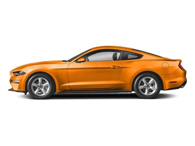 Mustang Dorado >> New 2018 Ford Mustang Gt Premium El Dorado Arkansas