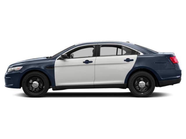 New Vehicle Research 2018 Ford Police Interceptor Sedan Teague