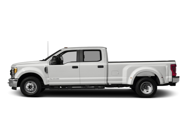 2018 Ford Super Duty F-350 DRW XLT 4WD Crew Cab 8' Box