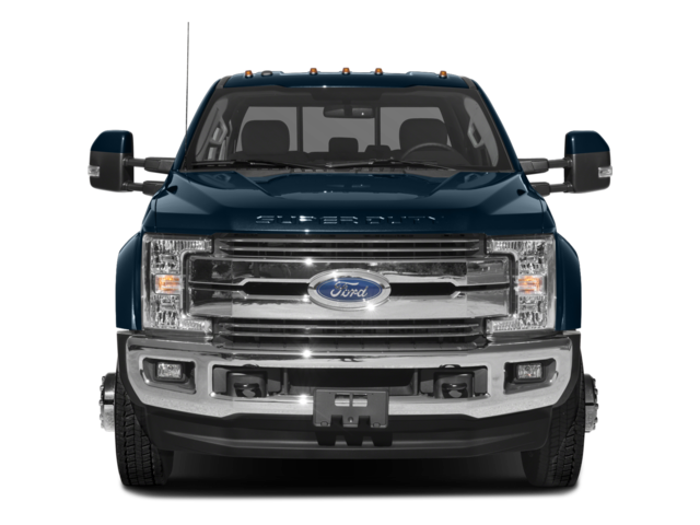2018 Ford Super Duty F-450 DRW XL 2WD Crew Cab 8' Box